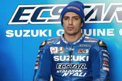 Andrea Iannone 'betting his balls' on Suzuki MotoGP team changes