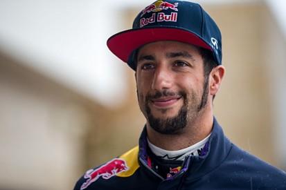 Red Bull's Ricciardo eyes NASCAR post-F1 after Earnhardt invitation