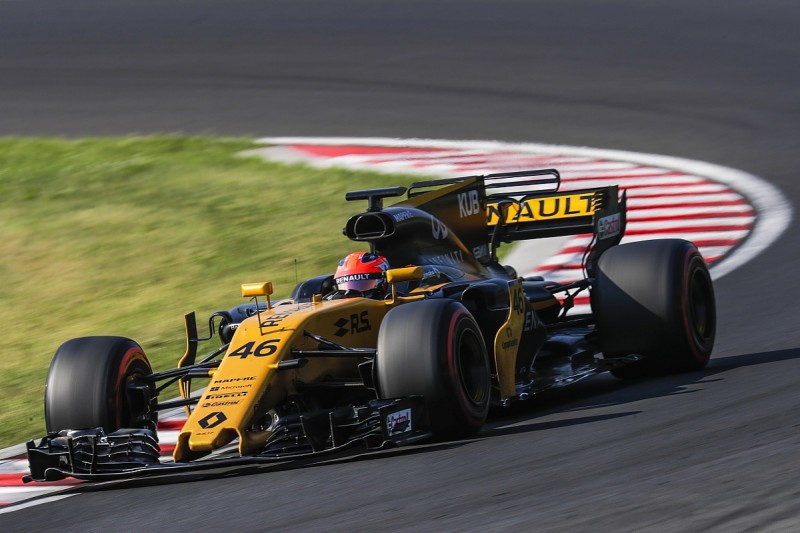 Robert Kubica: I have to be realistic over F1 return