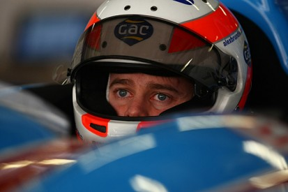 Alex Brundle will drive for United Autosports in LMP3 next season