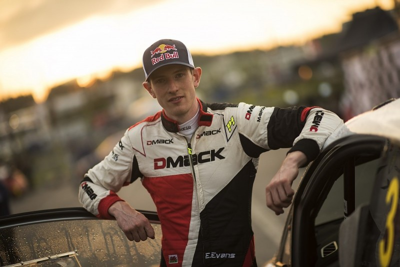 Elfyn Evans now central to WRC 2018 driver market amid Toyota link