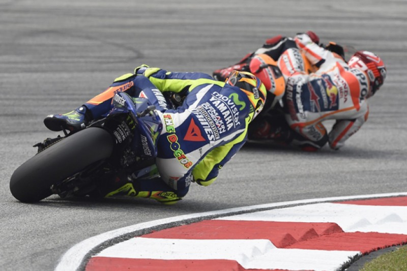 Yamaha hits back at Honda claims in Rossi/Marquez MotoGP row