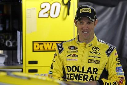 Matt Kenseth gets two-race NASCAR Cup ban for Joey Logano crash