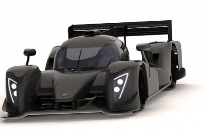 Ginetta uprates its LMP3 design to create new G57 sportscar