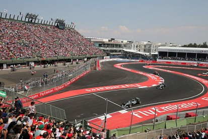 """Suggested changes to F1 weekend format not """"a step forward"""" - FIA"""