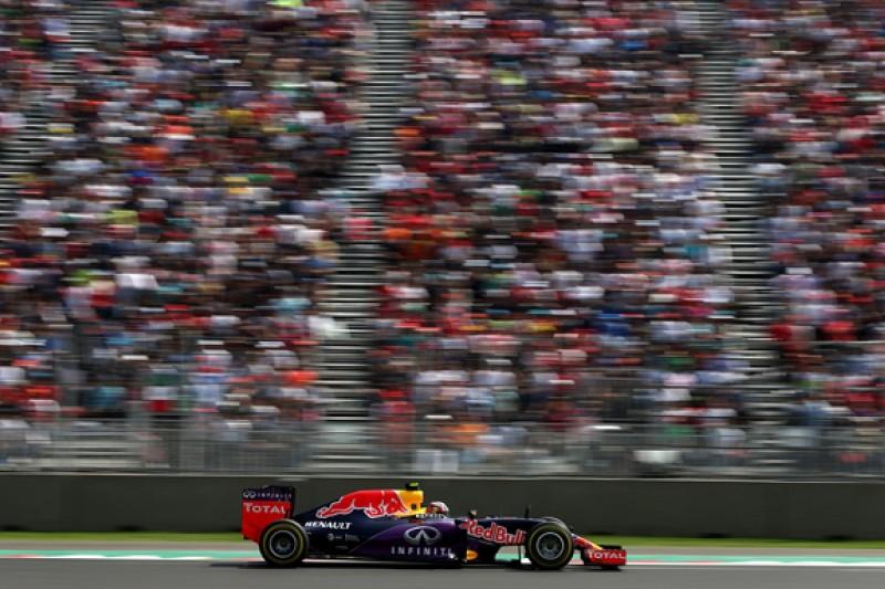 Red Bull sets new deadline to secure 2016 Formula 1 engine deal