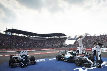 Success of returning Mexican GP sets F1 benchmark, says Niki Lauda