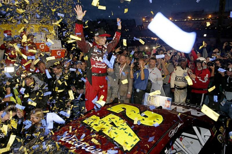 "Jeff Gordon heading for 'incredible finish"" to NASCAR career"