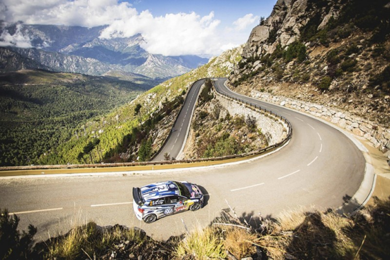 WRC Promoter outlines 2016 World Rally Championship calendar