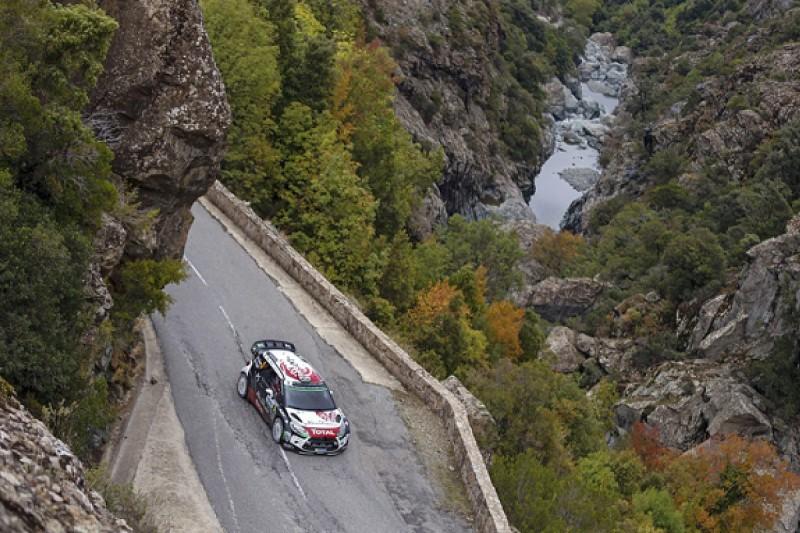 2016 World Rally Championship schedule still in limbo