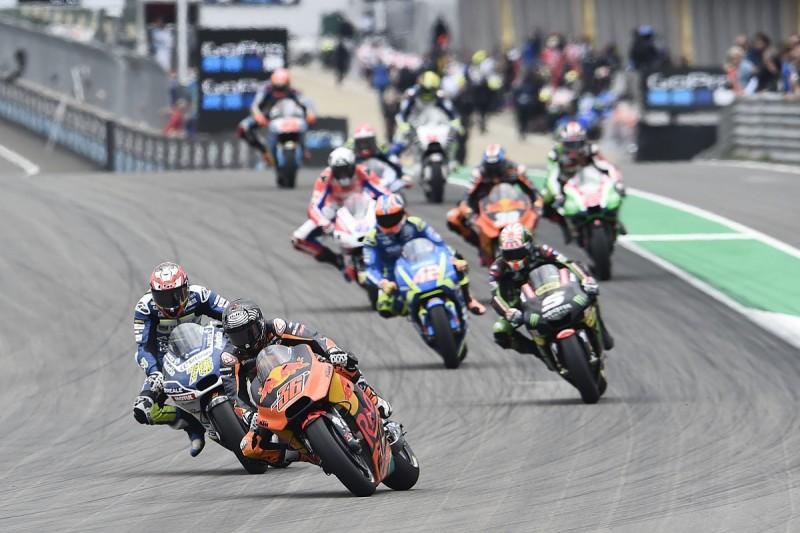 MotoGP postpones KymiRing race in Finland to 2019 season