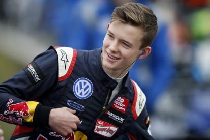 Red Bull junior Ilott joins Van Amersfoort Racing for F3 test