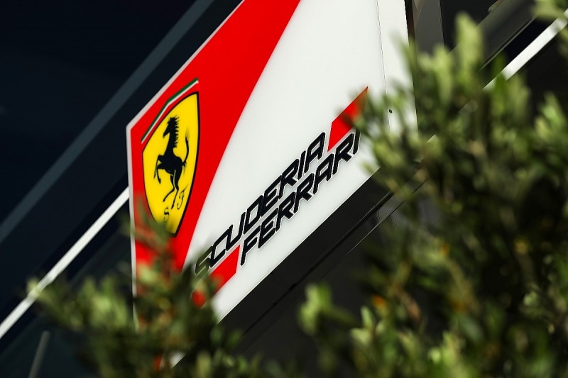 Possible future Fiat Formula E entry would not be with Ferrari name