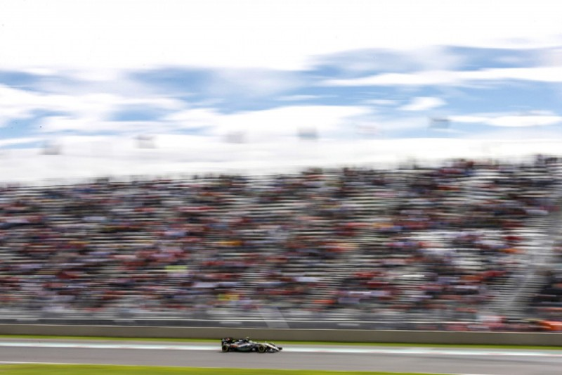 Force India's Perez says safety car 'destroyed' Mexican GP hopes