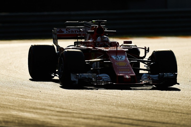 Hungary Formula 1 test: Charles Leclerc fastest for Ferrari