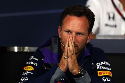 """Honda """"very keen"""" to supply Red Bull with F1 engines - Horner"""