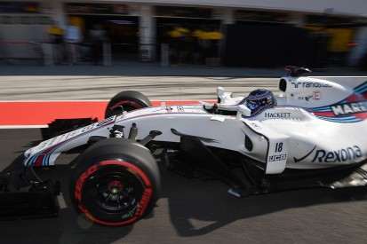 Williams F1 team trying 'significant' car changes in Hungary test