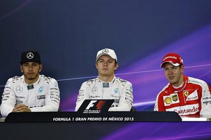Mexican GP F1 qualifying FIA press conference transcript