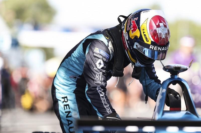 Buemi: WEC clash and disqualifications cost me Formula E title