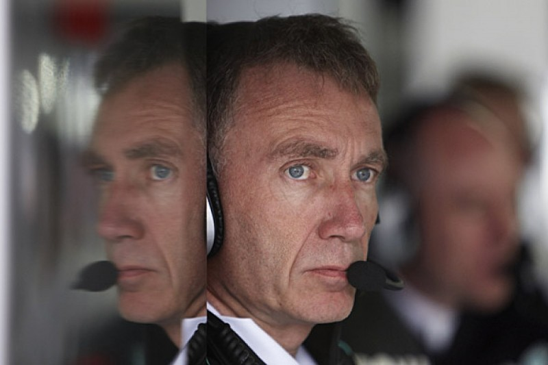 Manor F1 team technical chief Bob Bell leaves after five months