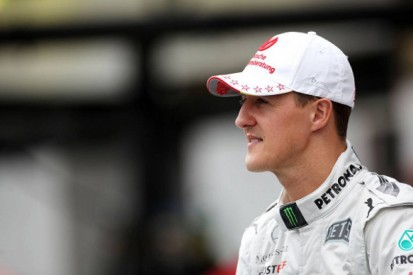 Michael Schumacher 'is still fighting' - Jean Todt