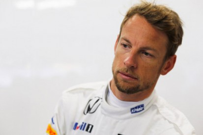 Mexican GP: Misfire put McLaren's Jenson Button out of qualifying
