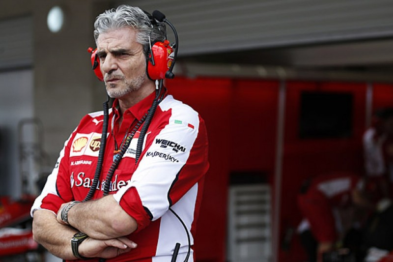 Ferrari defends using its F1 rules veto over engine prices