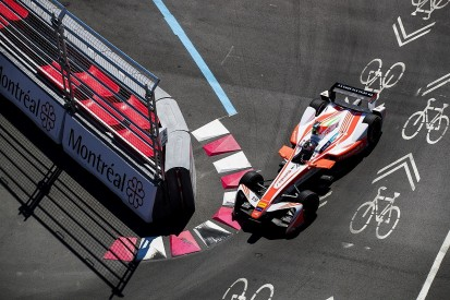 Felix Rosenqvist on pole for Formula E finale as Buemi struggles