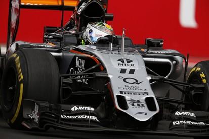 Force India F1 name served its purpose says Mallya amid Aston talks