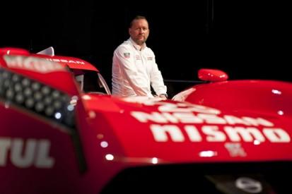Nissan motorsport boss and LMP1 architect Darren Cox leaves company
