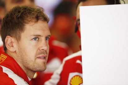 """F1's Vettel says Rossi did """"the right thing"""" in Marquez MotoGP spat"""