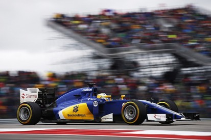Sauber against proposed alternative Formula 1 engine