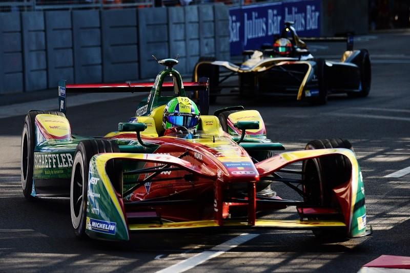 Formula E Montreal: Di Grassi takes points lead with race win
