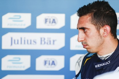 Sebastien Buemi disqualified from Formula E Montreal race one