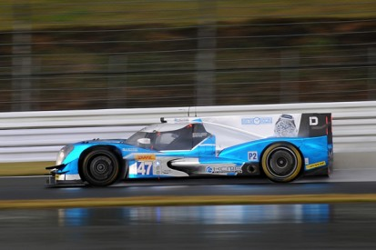 LMP2 squad KCMG penalised for Fuji WEC clash with G-Drive