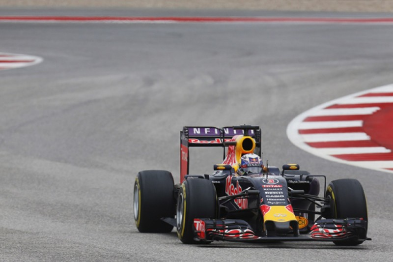 F1 engine manufacturers braced for Mexican GP altitude test