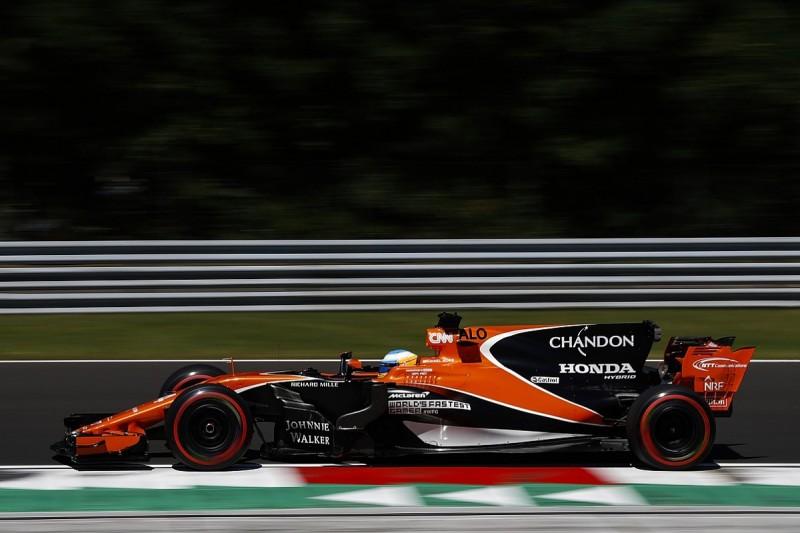 McLaren eyes September deadline for 2018 F1 engine decision