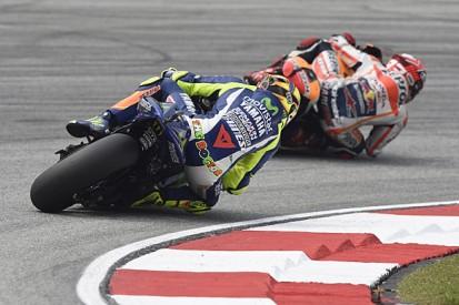 Valentino Rossi/Marc Marquez clash 'poisoned' MotoGP - FIM chief