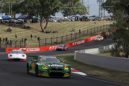 Ratel launches Asia Pacific 36 GT series including Bathurst 12 Hour