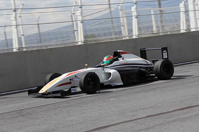 Mexican FIA Formula 4 series to launch on Formula 1 grand prix bill