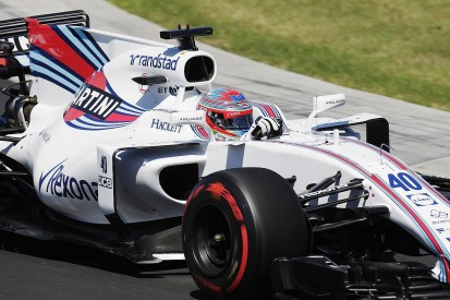 Paul di Resta F1 qualifying performance unbelievable - Toto Wolff