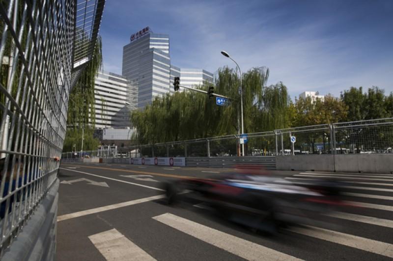 Williams-designed Formula E battery wins technical award