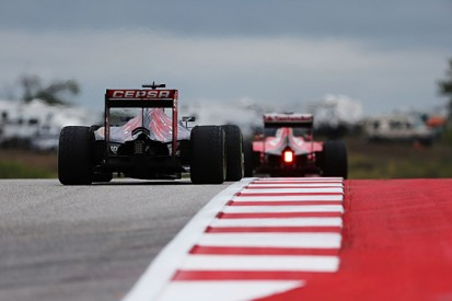 Toro Rosso expects to seal F1 engine deal for 2016 'within weeks'