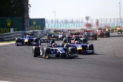 Rowland keeps Hungaroring F2 win after Markelov crash investigation