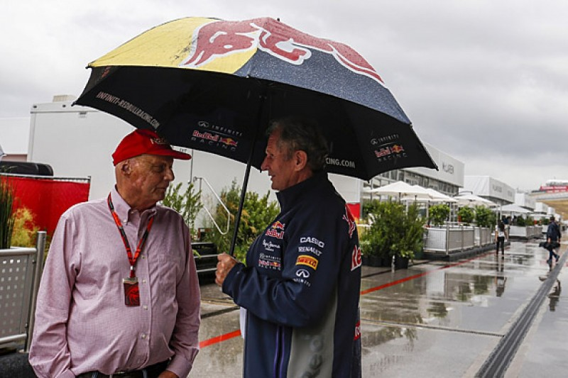 Niki Lauda urges Red Bull to fix its relationship with Renault in F1