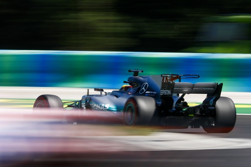 Lewis Hamilton missed out on F1 pole shot with Q3 error - Wolff