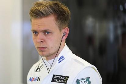 Ex-McLaren F1 racer Kevin Magnussen to test Porsche LMP1 car