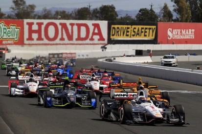 2016 IndyCar calendar revealed featuring Road America and Phoenix