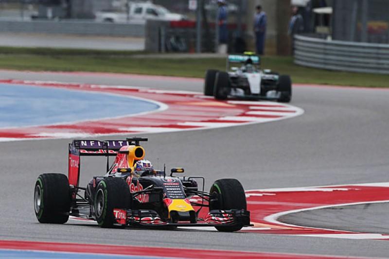 Daniel Ricciardo wants F1 virtual safety car rules cleared up