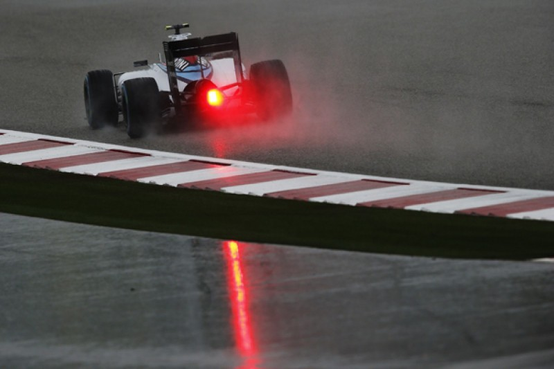 Wet-weather focus group is helping Williams F1 team, says Smedley